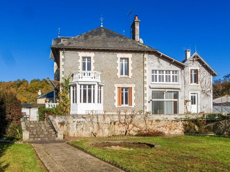 Maison à vendre à ARGENTON LES VALLEES(79150) - Deux Sevres