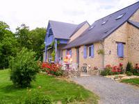 maison à vendre à BRAINS SUR GEE, Sarthe, Pays_de_la_Loire, avec Leggett Immobilier