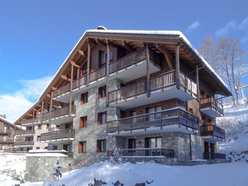 Appartement à vendre à ST MARTIN DE BELLEVILLE (73440) -  Savoie