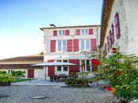 maison à vendre à CHADURIE, Charente, Poitou_Charentes, avec Leggett Immobilier