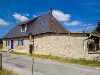 French property for sale in CLERGOUX, Correze - €214,000 - photo 1