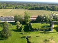 chateau for sale in LANDIRASGironde Aquitaine