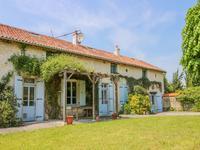 maison à vendre à MESSEME, Vienne, Poitou_Charentes, avec Leggett Immobilier