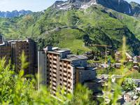 French property for sale in AVORIAZ, Haute Savoie - €345,000 - photo 9