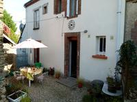 French property for sale in EGUZON CHANTOME, Indre - €89,900 - photo 1