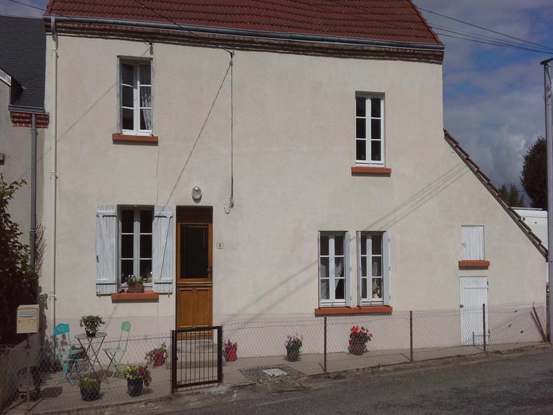 Maison à vendre à EGUZON CHANTOME(36270) - Indre