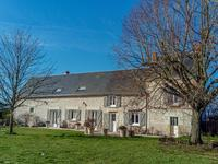 French property, houses and homes for sale in BOSSEE Indre_et_Loire Centre