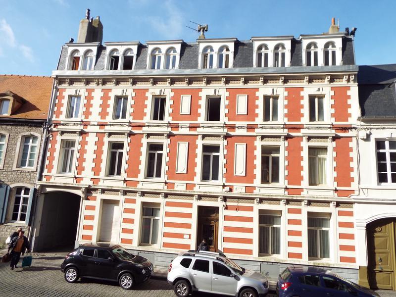 Appartement à vendre à BOULOGNE SUR MER (62200) -  Pas de Calais