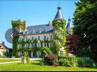 chateau à vendre à MARCILLAT EN COMBRAILLE, Allier, Auvergne, avec Leggett Immobilier