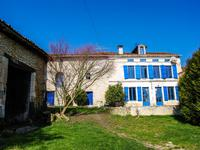 French property, houses and homes for sale in AIGNES ET PUYPEROUX Charente Poitou_Charentes