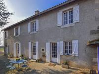 French property, houses and homes for sale in BLANZAY Vienne Poitou_Charentes