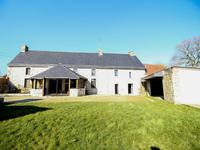 French property, houses and homes for sale in LE CROISTY Morbihan Brittany