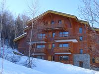 French ski chalets, properties in , La Plagne, Paradiski