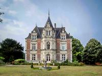 chateau for sale in VERNOILMaine_et_Loire Pays_de_la_Loire
