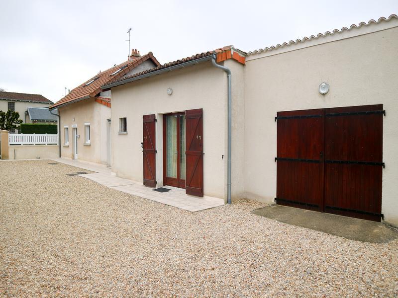 Maison à vendre à CHAPELLE VIVIERS(86300) - Vienne