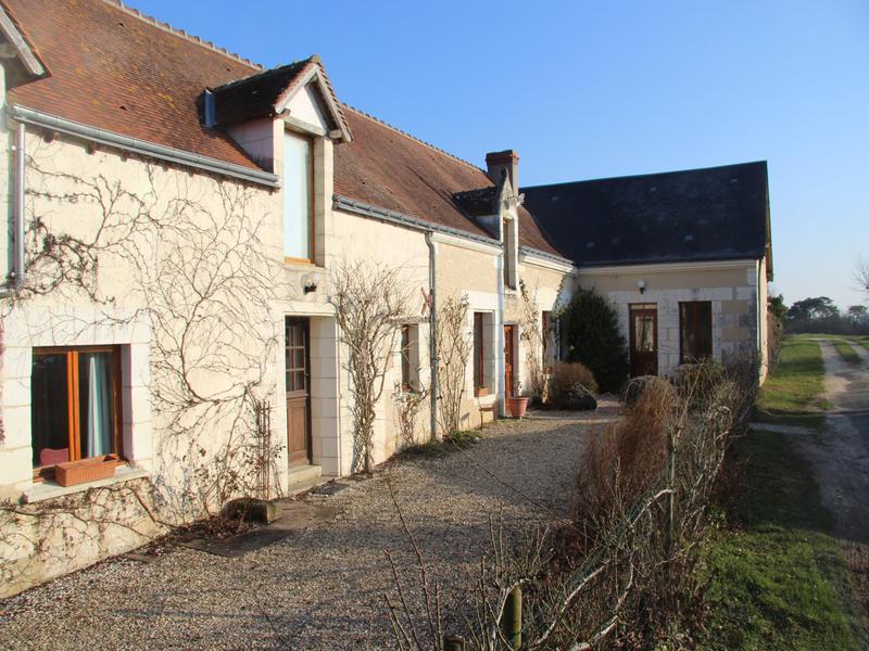 Maison à vendre à ST QUENTIN SUR INDROIS(37310) - Indre et Loire