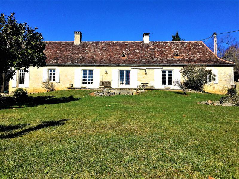 Maison à vendre à CUBJAC(24640) - Dordogne
