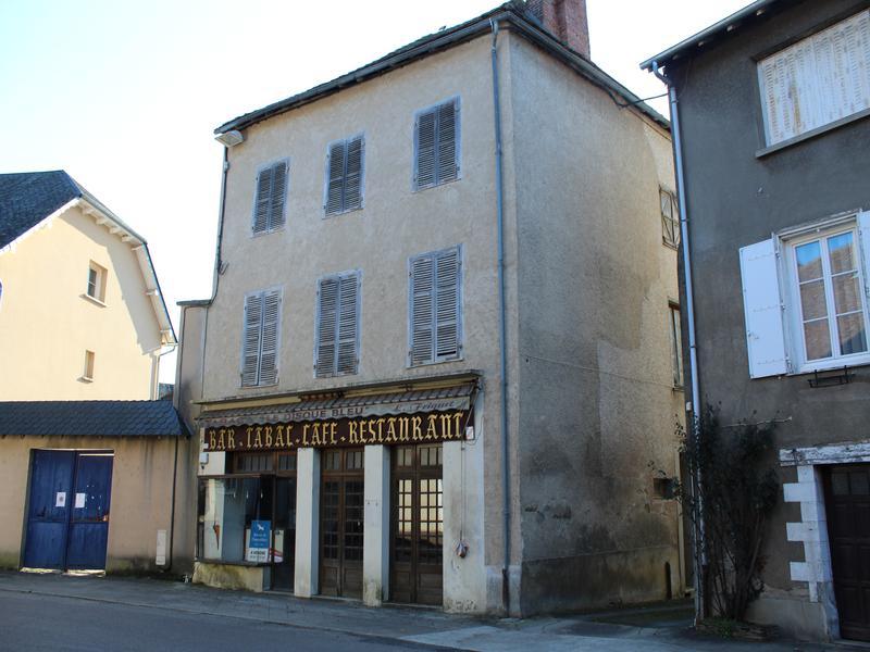 Maison à vendre à LUBERSAC(19210) - Correze