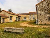 houses and homes for sale inST MARTIN DU CLOCHERCharente Poitou_Charentes