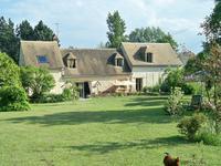 maison à vendre à RUILLE SUR LOIR, Sarthe, Pays_de_la_Loire, avec Leggett Immobilier