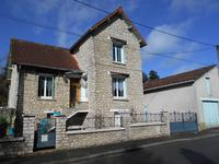 French property for sale in MONTRICHARD, Loir et Cher - €139,320 - photo 2