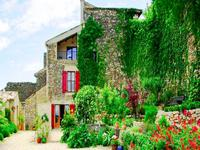 French property, houses and homes for sale in ST ANDRE DE ROQUEPERTUIS Gard Languedoc_Roussillon