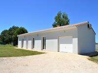 French property, houses and homes for sale inCHAZELLESCharente Poitou_Charentes