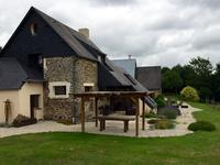 houses and homes for sale inLA BARRE DE SEMILLYManche Normandy