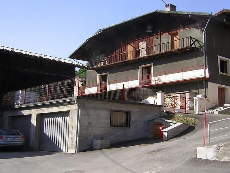 Maison à vendre à AIGUEBLANCHE(73260) - Savoie
