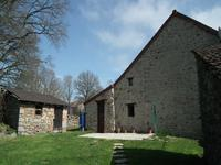 French property for sale in AUBUSSON, Creuse - €70,000 - photo 4