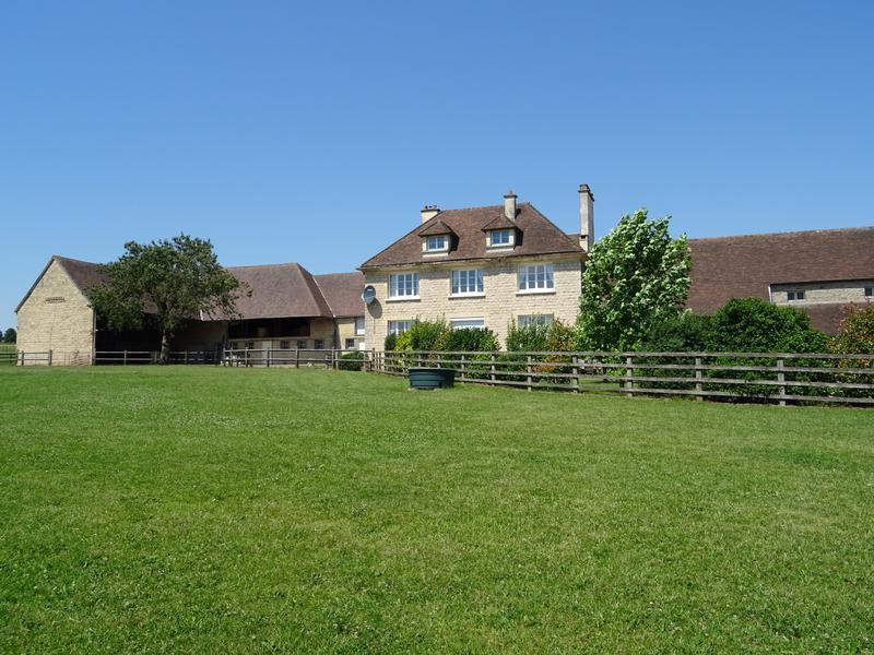 Maison à vendre à POTIGNY(14420) - Calvados