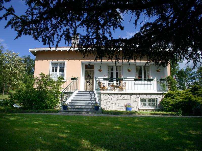 Maison à vendre à SAILLAT SUR VIENNE(87720) - Haute Vienne