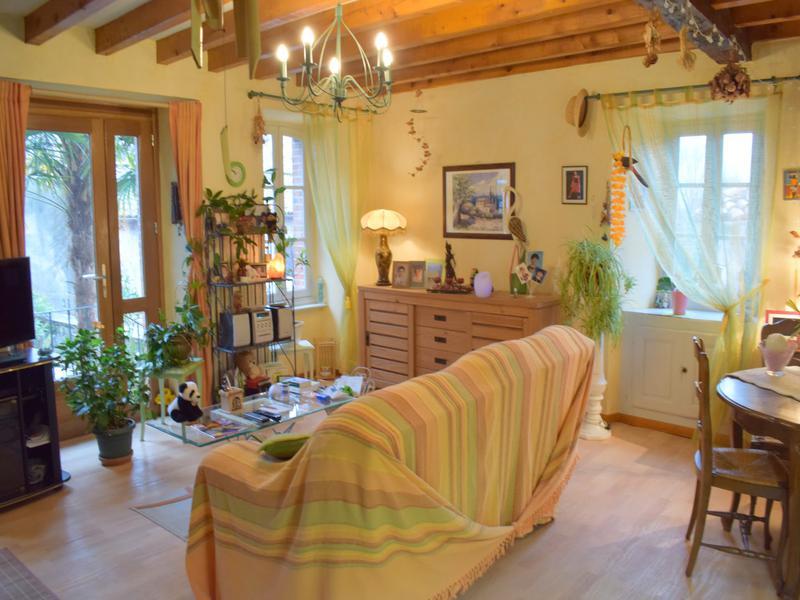 Maison à vendre à FRONTIGNAN DE COMMINGES(31510) - Haute Garonne