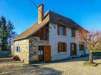 maison à vendre à ST PRIEST LIGOURE, Haute_Vienne, Limousin, avec Leggett Immobilier