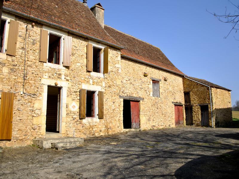 Maison à vendre à COUX ET BIGAROQUE(24220) - Dordogne