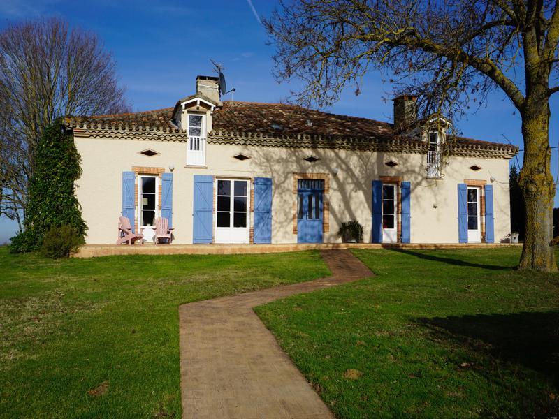 Maison à vendre à AURADE(32600) - Gers