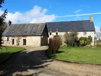 French property, houses and homes for sale in ST GEORGES DE ROUELLEY Manche Normandy