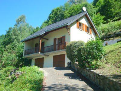 Maison à vendre à LE PORT, Ariege, Midi_Pyrenees, avec Leggett Immobilier