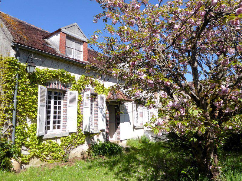 Maison à vendre à LAROCHE ST CYDROINE(89400) - Yonne