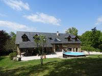 French property, houses and homes for sale inCHAMBOULIVECorreze Limousin