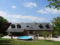 French property for sale in CHAMBOULIVE, Correze - €349,650 - photo 1