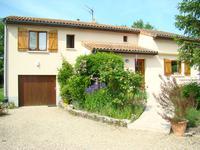 maison à vendre à ST MAURICE LA CLOUERE, Vienne, Poitou_Charentes, avec Leggett Immobilier