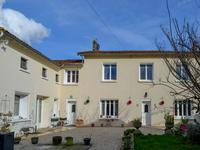 French property for sale in SOUVIGNE, Charente - €199,800 - photo 1