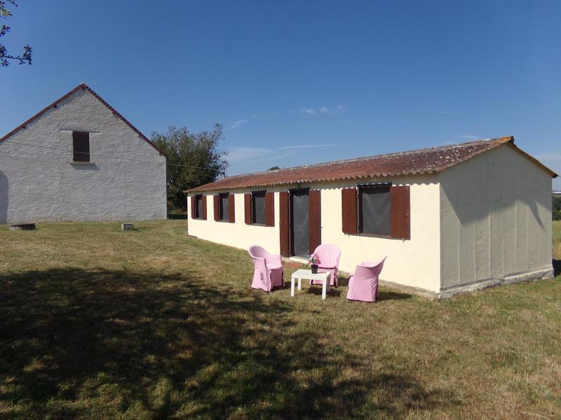 Maison à vendre à FOUGEROLLES(36230) - Indre
