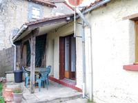 French property for sale in BROSSAC, Charente - €51,000 - photo 1