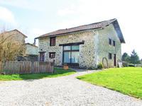 maison à vendre à MAISONNAIS SUR TARDOIRE, Haute_Vienne, Limousin, avec Leggett Immobilier
