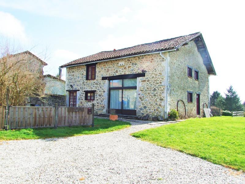 Maison à vendre à MAISONNAIS SUR TARDOIRE(87440) - Haute Vienne 7d2ead048f0b