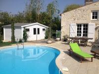 French property for sale in JONZAC, Charente Maritime - €399,360 - photo 2