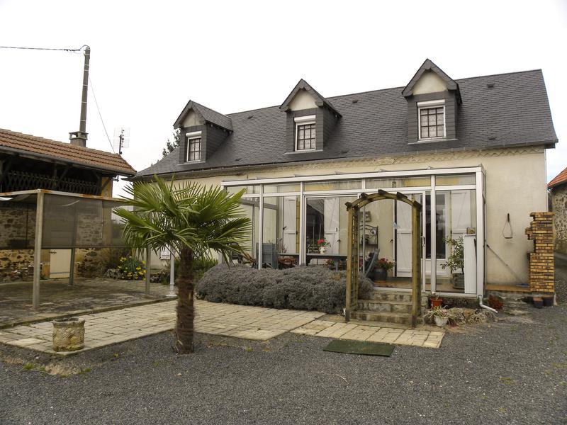 Maison à vendre à Saint Medard d Excideuil(24160) - Dordogne