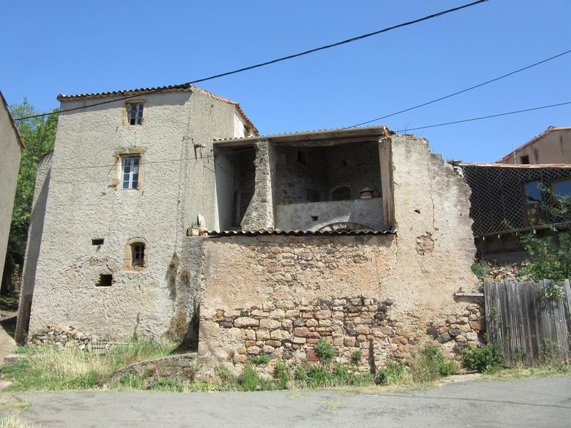 Maison à vendre à BRENAS(34650) - Herault